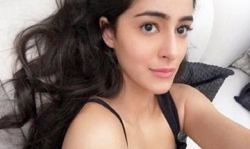 Farah Khan can't believe Ananya is Chuncky Pandey's little girl