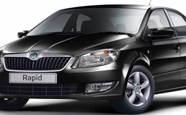 Skoda Launches Rapid Monte Carlo Edition In India At Rs 10 75 Lakh
