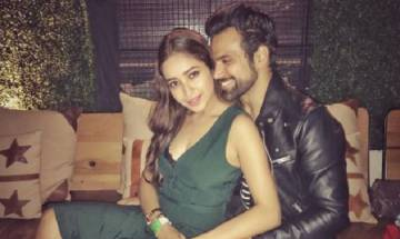 Asha Negi Birthday: Boyfriend Rithvik shares cute post on her special day