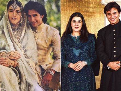 Saif Ali Khan paid THIS much alimony to ex-wife Amrita Singh