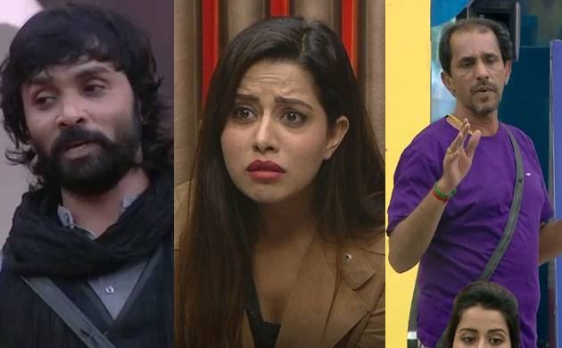 Bigg Boss Tamil: Raiza, Snehan, Vaiyapuri nominated for
