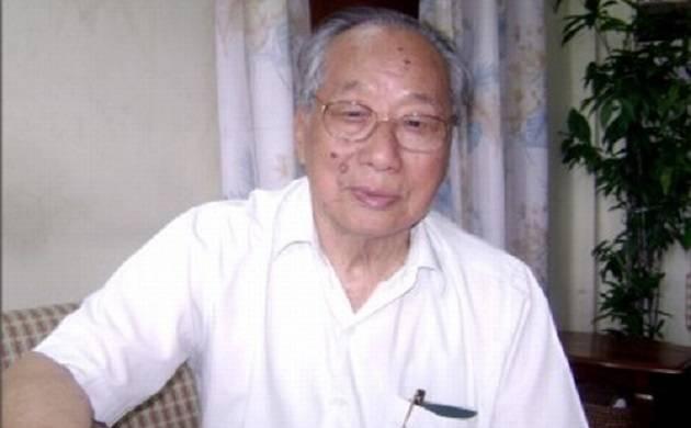 Former Manipur CM Rishang Keishing passes away at 96