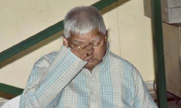 No big names to attend Lalu Yadav's 'mahagathbandan rally' in Patna