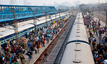 Two incidents of derailment in less than four days in UP trigger fear among passengers