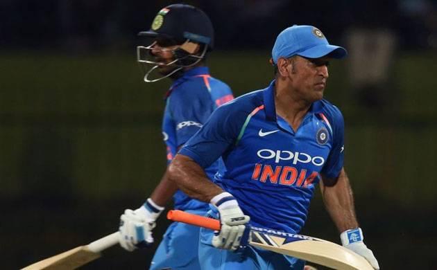 Ind vs SL: Dhoni, Bhuvneshwar heroics help India beat Sri Lanka