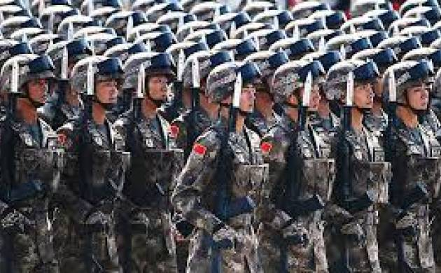 Frequent masturbation, sedentary lifestyle make Chinese unfit to join army: Report