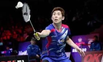 BWF World Championships: Kidambi Srikanth goes down fighting to Son Wan Ho in men's singles quarterfinals