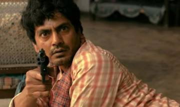 Babumoshai Bandookbaaz movie review: This 'much familiar' Nawazuddin Siddiqui movie is all about guns