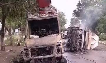 Ram Rahim conviction: 30 killed, over 250 injured in violence by Dera supporters; PM Modi condemns violence