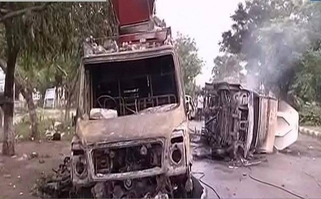 Ram Rahim conviction: Violence by Dera supporters spread in 5 states, 17 dead, over 200 injured