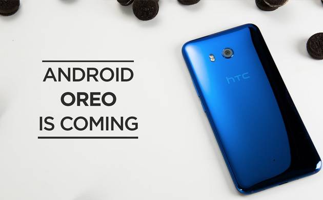 Android 8 Oreo update for HTC 10, U11 and U Ultra confirmed (Source: HTC's Twitter)
