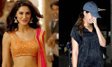 Is Nargis Fakhri PREGNANT? 'Rockstar' actress has the best response