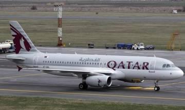 Qatar Airways flight makes emergency landing in Hyderabad as pilot suffered heart attack