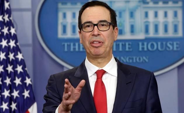 United States imposes fresh sanctions on Venezuela 'dictatorship'