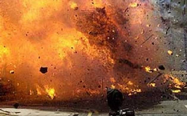Afghanistan suicide bomb attack: 13 killed in southern Helmand province (Representational Image)