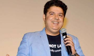 Sajid Khan to develop web series about a dysfunctional family