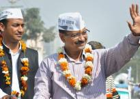Bypoll results: Setback for BJP as AAP wins Bawana, TDP retains Nandyal