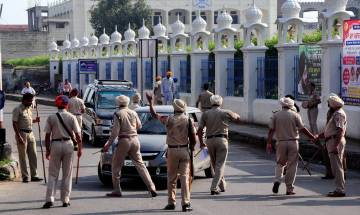 Ram Rahim sentencing: Special courtroom in Sunaria jail, judge to arrive by chopper to deliver quantum of punishment