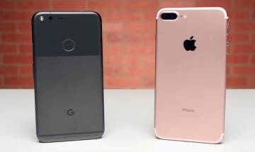 Google Pixel 2 XL Vs iPhone 8: All you need to know about upcoming gadgets of the year