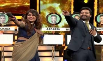 Bigg Boss Telugu: Kathi Karthika and Dhanraj evicted from Jr NTR's show in double elimination