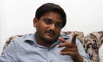 Hardik Patel, aide detained in 'assault' case in Gujarat
