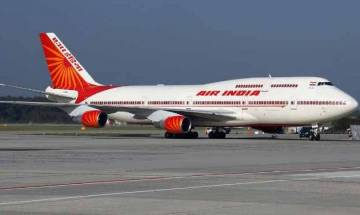 Delhi-Raipur Air India flight makes emergency landing in Lucknow after technical issue