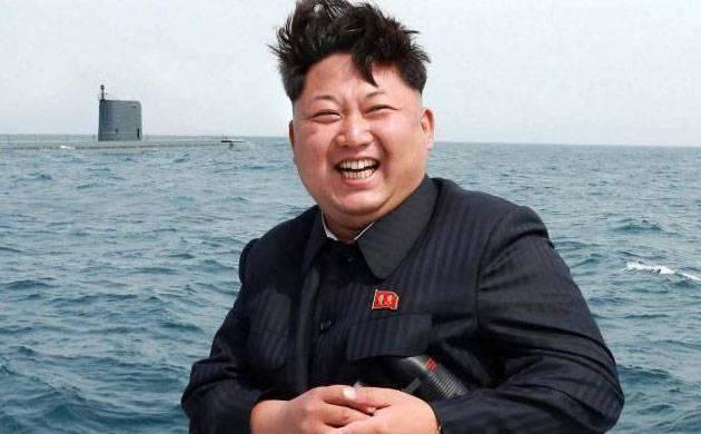 North Korea: Kim Jong-Un becomes father again, say reports (File Photo)