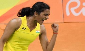 PV Sindhu ecstatic over stellar performance at World Championships, elated to change colour of medal to silver