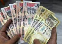 RBI: 99 percent of junked Rs 500/1000 notes returned to banks