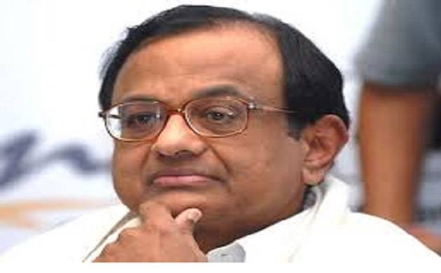 P Chidambaram slams RBI report on demonetisation ( File photo)