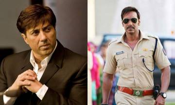 Singham 3: Not Ajay Devgn but Sunny Deol to play the main lead