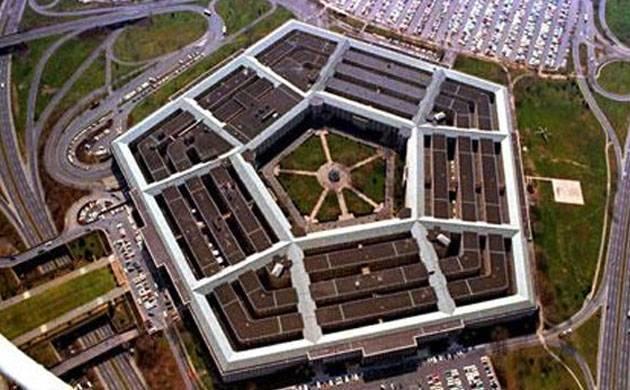 Pentagon (file photo)