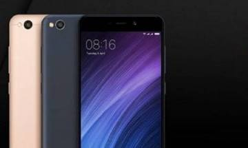 Xiaomi Redmi 4A: New variant of smartphone with 3GB Ram and 32 GB storage unveiled; check the price, features and specifications