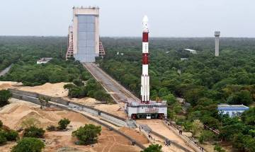 ISRO to launch new navigation satellite IRNSS-1H today