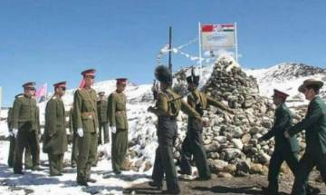 China says will beef up patrolling in Doklam, mum on road construction