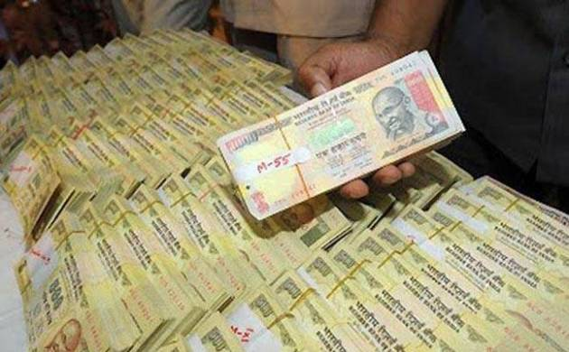 Congress terms demonetisation as biggest scam, demands apology from PM (File photo)