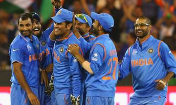 Ind vs SL 4th ODI: 'Men in Blue' beat islanders by 168 runs, take 4-0 lead in series