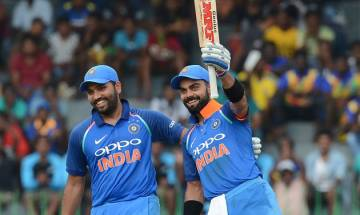 India vs Sri Lanka: Virat Kohli surpasses Sanath Jayasuriya with record-breaking 29th ODI century