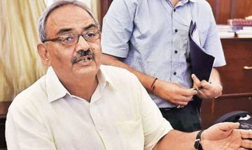 Former Home Secretary Rajiv Mehrishi appointed CAG of India, Ranjan Kumar Ghose to be his deputy