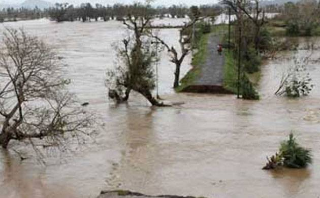 Google, Facebook offer $ 1 mn help to victims of floods, hurricane (Image: PTI)