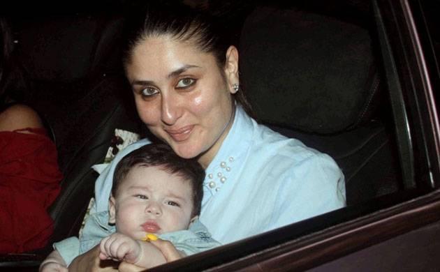 Kareena Kapoor Khan begins shooting for Veere Di Wedding sans son Taimur