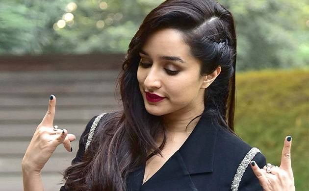 'It would not be possible to be part of Aashiqui 3' : Shraddha Kapoor