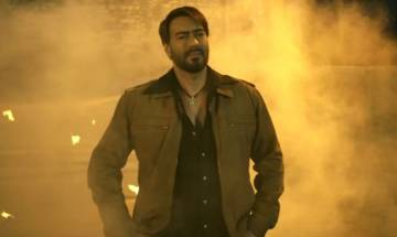 Baadshaho movie review: Ajay Devgn's heist drama is full of mysteries but lacks thrill