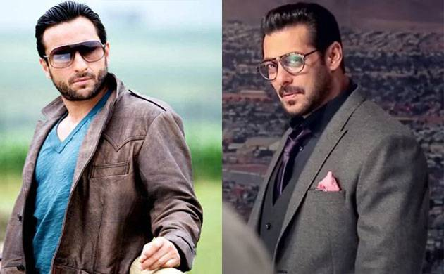 Race 3: Saif Ali Khan talks about being replaced by Salman, says 'nobody could have been a better replacement'