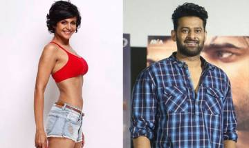 Saaho: Mandira Bedi to play a vamp in Prabhas starrer