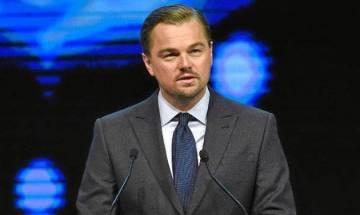 Hurricane Harvey: Leonardo DiCaprio donates USD 1 million for relief efforts