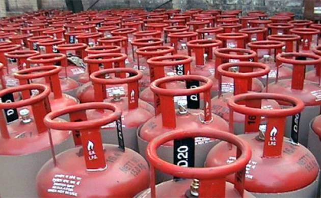Subsidised LPG price hiked by Rs 7 per cylinder