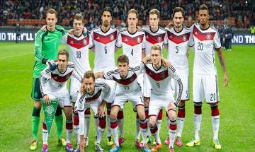 FIFA World Cup Qualifier: Germany edge past Czech Republic, inch closer to World Cup qualification