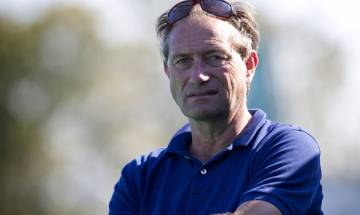 Roelant Oltmans: India has always been a difficult place to work for foreign hockey coaches; I was always prepared to be sacked