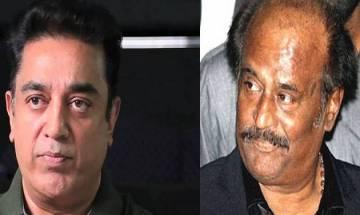 NEET activist S Anitha's suicide: Tamil superstars Rajinikanth, Kamal Haasan condemn incident, urge government to take notice